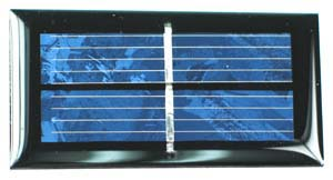 Typical Solar Cell